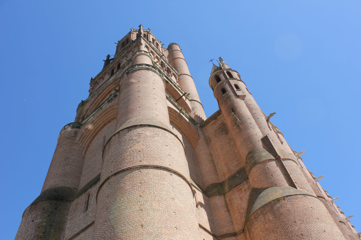 Bell Tower Albi