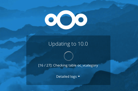 Updating to 10