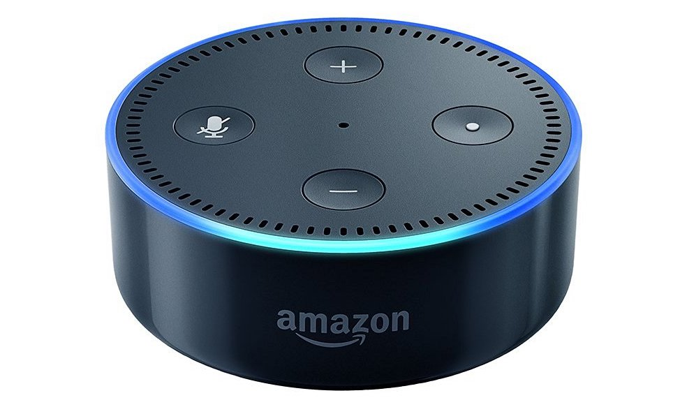 Alexa - Amazon Echo Dot